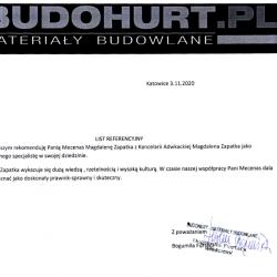 Budohurt